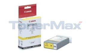 CANON BJ-W2200 BCI-1302Y INK TANK YELLOW 130ML (7720A001)