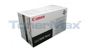 CANON CLC1000 TONER BLACK (1422A004)