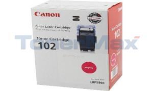 CANON CRG-102 TONER MAGENTA (9643A006)