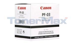 CANON PF-03 PRINT HEAD (2251B003)