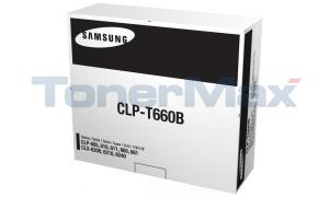 SAMSUNG © CLP-610ND TRANSFER BELT 50K (CLP-T660B/SEE)