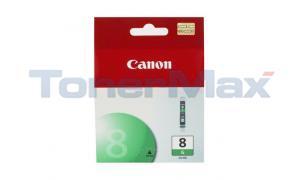 CANON PIXMA IP6600D CLI-8G INK TANK GREEN (0627B002)