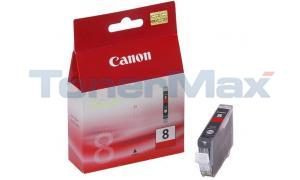CANON PIXMA IP6600D CLI-8R INK TANK RED (0626B002)
