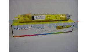 MEDIA SCIENCES TONER YELLOW FOR DELL 5100CN (MS510Y)