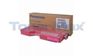 PANASONIC KX-CL500 TONER CART MAGENTA (KXCLTM1)