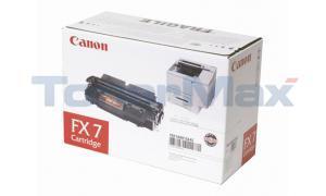 CANON FX-7 TONER BLACK (7621A001)