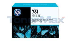 HP NO. 761 INK CARTRIDGE GRAY 400ML (CM995A)