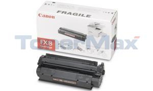 CANON FX-8 TONER BLACK (8955A001)