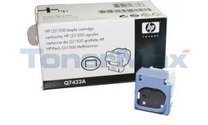 HP Q7432A STAPLE CARTRIDGE (Q7432A)