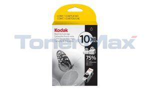 KODAK NO.10XL INK CARTRIDGE BLACK (8237216)