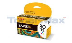 KODAK NO.30XL INK CARTRIDGE COLOR (1341080)