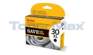 KODAK NO.30XL INK CARTRIDGE BLACK (1550532)