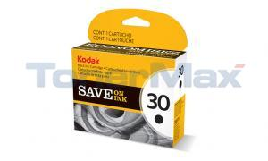 KODAK NO.30 INK CARTRIDGE BLACK (8345217)