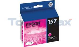 EPSON STYLUS PHOTO R3000 INK CARTRIDGE VIVID MAGENTA (T157320)