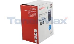 CANON CRG-102 TONER CYAN (9644A006)