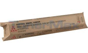 RICOH SL TYPE MP C2550/C9025/LD525C PRINT CTG MAGENTA (841282)