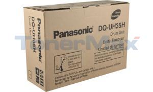PANASONIC DP-190 DRUM BLACK (DQ-UH35H)