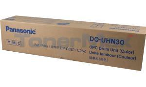 PANASONIC DP-C262 OPC DRUM UNIT COLOR (DQ-UHN30)