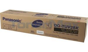 PANASONIC DP-C305/265 TONER CARTRIDGE BLACK (DQ-TUV28K)