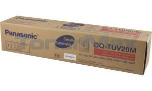 PANASONIC DP-C405 TONER CARTRIDGE MAGENTA (DQ-TUV20M)