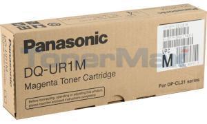 PANASONIC DP-CL21 TONER CART MAGENTA (DQ-UR1M)