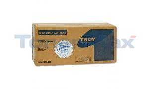 TROY HP 5L MICR TONER CARTRIDGE BLACK (02-81051-001)
