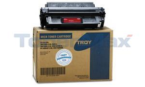 HP LASERJET 2100 MICR TONER CART BLACK TROY (02-81038-001)