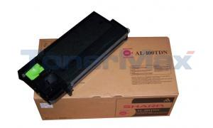 SHARP AL-1000 TD CARTRIDGE BLACK (AL100TDN)