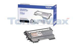BROTHER HL-2270DW TONER CARTRIDGE BLACK HY (TN-450)