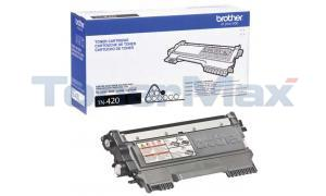 BROTHER HL-2270DW TONER CARTRIDGE BLACK (TN-420)