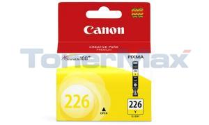 CANON CLI-226Y INK TANK YELLOW (4549B001)