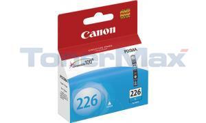 CANON CLI-226C INK TANK CYAN (4547B001)