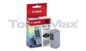 CANON BCI-21C INKJET COLOR (0955A003)