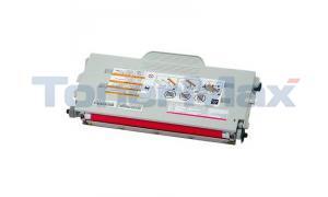 Compatible for INFOPRINT COLOR 1334 TONER CART MAGENTA (75P5428)