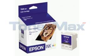 EPSON STYLUS COLOR 880 INK CARTRIDGE COLOR (T020201)