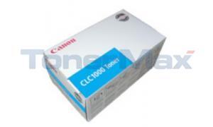CANON CLC 1000 TONER CYAN (1428A001)