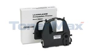 GENICOM MATRIX NYLON RIBBON FOR DEC LA30N/LA30W (LA30R-KA)