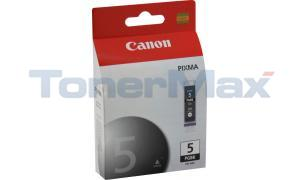 CANON PGI-5BK INK CARTRIDGE PIGMENT BLACK (0628B002)