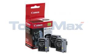 CANON BCI-10 INK CARTRIDGE BLACK (0956A003)