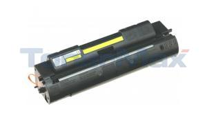 Compatible for CANON CLBP-400 EP-83 TONER YELLOW (1507A013)