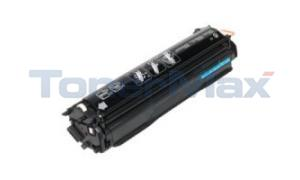 Compatible for CANON CP660 COLOR TONER CARTRIDGE CYAN (1514A003)