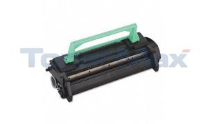 Compatible for LANIER 2001 2002 TONER BLACK (491-0312)
