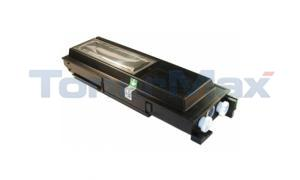 Compatible for LANIER LD024C 032C TONER BLACK (480-0085)