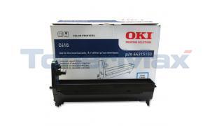 OKI C610 IMAGE DRUM CYAN (44315103)