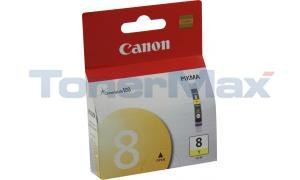 CANON PIXMA IP6600D CLI-8Y INK YELLOW (0623B002)