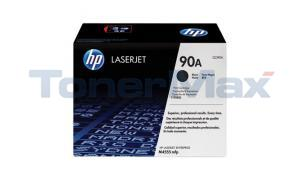 HP NO 90A TONER CARTRIDGE BLACK 10K (CE390A)