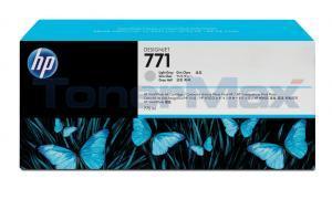 HP NO 771 DESIGNJET INK CTG LIGHT GRAY (CE044A)