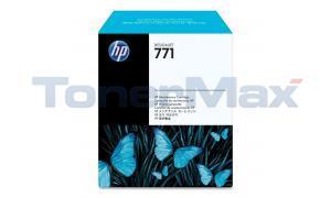 HP NO 771 DESIGNJET MAINTENANCE CARTRIDGE (CH644A)
