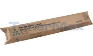 RICOH SL TYPE MP C3000/C3030/LD430C PRINT CTG CYAN (841341)
