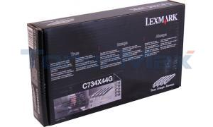 LEXMARK C734 PHOTOCONDUCTOR UNIT TAA (C734X44G)